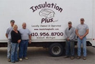 For a Blown Cellulose Insulation installation or repair estimate in Fort Gratiot MI, call today for a quote!