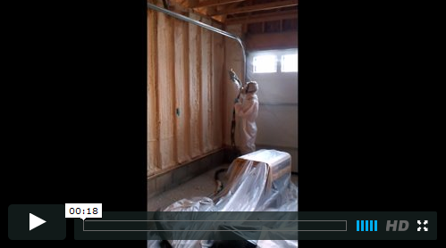 Watch Insuplation Plus's video for Spray Foam Insulation tips in Port Huron MI.